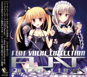 ▍FLAT[FLAT VOCAL COLLECTION]|CD
