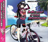 ▍MOSAIC.WAV[MUSIC FOR RIDING!]|CD