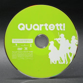 ▍Littlewitch[Quartett!]Standard Edition|ゲームディスク